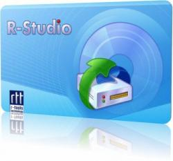 R-Studio 7.7.159213 Network Edition RePack by elchupacabra