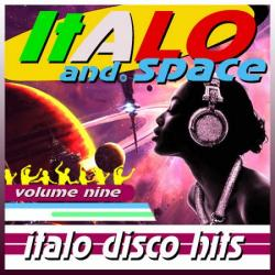 VA - Italo and Space Vol.9
