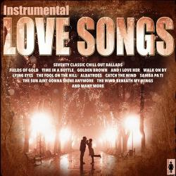 VA - Instrumental Love Songs And Chill Out Ballads