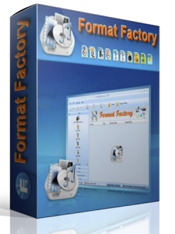 Format Factory 3.7.0 RePack by KpoJIuK