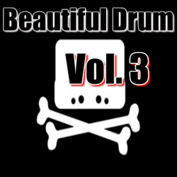VA - Beautiful Drum Vol.3