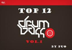 VA - TOP 12 Drum and Bass Vol.1