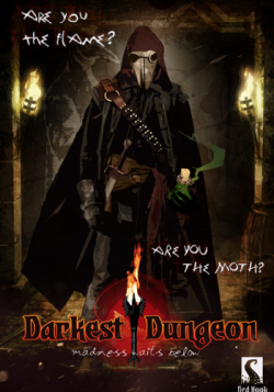 Darkest Dungeon [RePack от xatab]