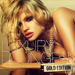 VA - Luxury Lounge Gold Edition