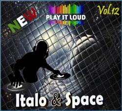 VA - Italo and Space Vol.12