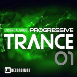 VA - Essential Guide: Progressive Trance Vol 1