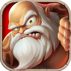 [Android] League of Angels - Fire Raiders 1.9.22.7