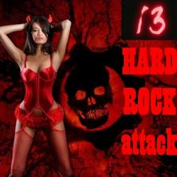 VA Hard-Rock Attack vol. 13