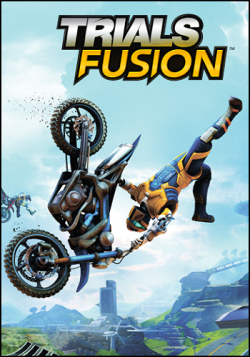 Trials Fusion: The Awesome Max Edition [RePack от SEYTER]