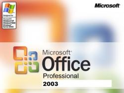 Microsoft Office 2003 Professional 11.5604.5606