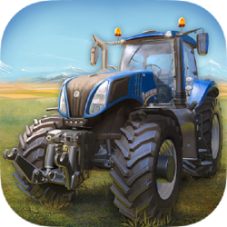 [Android] Farming Simulator 16 1.0.0.0