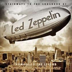 VA - Stairways To The Songbook Of Led Zeppelin - Homage To The Legend