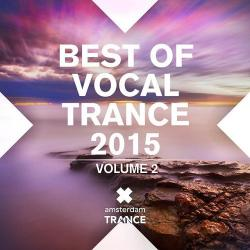 VA - Best Of Vocal Trance 2015 Vol 2