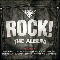 VA - Rock! The Album