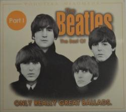 The Beatles - Only Really Great Ballads. The Best Of The Beatles. Part I