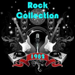 VA - Rock Collection 1982
