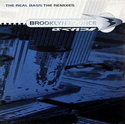 Brooklyn Bounce The Real Bass (Vinyl, 12 )