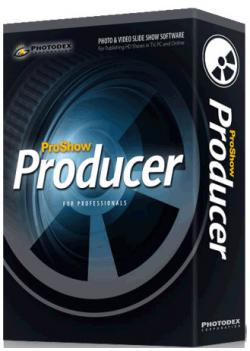 Photodex ProShow Producer 7.0.3527 RePack