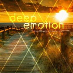 VA - Deep Emotion (20 Deep Underground Tunes) , Vol. 1