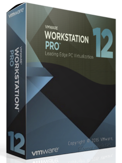 VMware Workstation 12 Pro 12.1.1 build 3770994