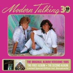 Modern Talking - The First Second Album (30th Anniversary Edition)