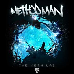 Method Man - The Meth Lab [Deluxe Edition]