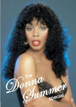 Donna Summer - The Donna Summer Special
