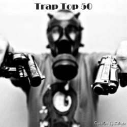 VA - Trap Top 50 [Compiled by Zebyte]