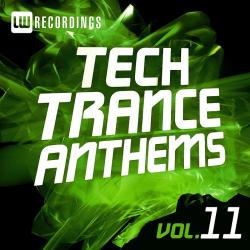 VA - Tech Trance Anthems, Vol. 11