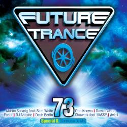 VA - Future Trance 73 [Box Set] 3CD