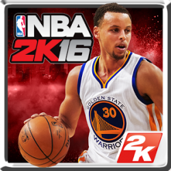 [Android] NBA 2K16 0.0.21