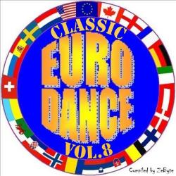 VA - Classic Eurodance Vol.8 [Compiled by Zebyte]