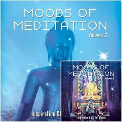 VA - Moods of Meditation Vol 2-3 Inspiration Chill Out Moods