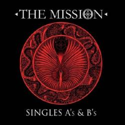 The Mission - Singles A's B's