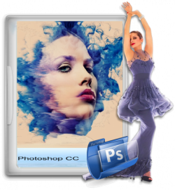 Adobe Photoshop CC 2014.2.3 RePack by D!akov 32/64-bit