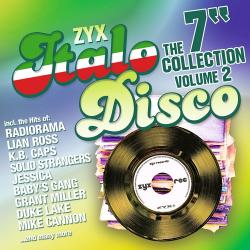 VA - ZYX Italo Disco The 7 Collection Vol 2