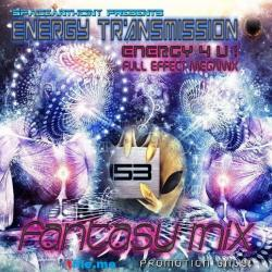 VA - Fantasy Mix vol 153 - Energy Transmission