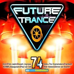 VA - Future Trance 74 Box Set