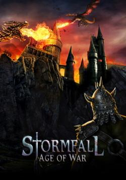 Stormfall: Age of War / Войны Престолов [5.17]