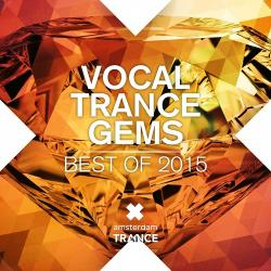VA - Vocal Trance Gems: Best of 2015