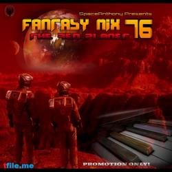 VA - Fantasy Mix 76 The Red Planet