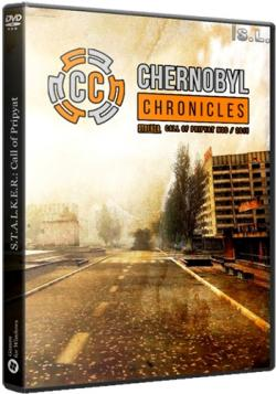 S.T.A.L.K.E.R.: Call of Pripyat - Chernobyl Chronicles Repack by SeregA-Lus