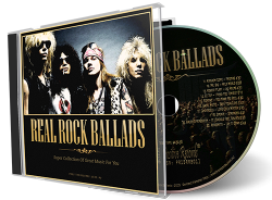 VA - Real Rock Ballads
