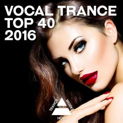 VA - Vocal Trance Top 40 2016