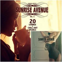 VA - Sunrise Avenue Vol 5-6 (20 Lounge Chill-Out Pearls)