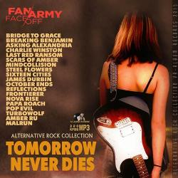 VA - Tomorrow Never Dies
