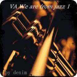 VA We are from jazz 1