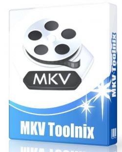 MKVToolNix 8.7.0 Final + Portable 32/64-bit