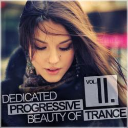 VA - Dedicated Progressive Beauty Of Trance Vol.2
