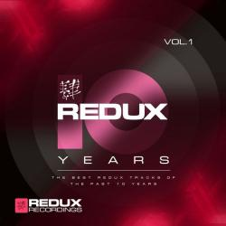 VA - Redux 10 Years, Vol. 1